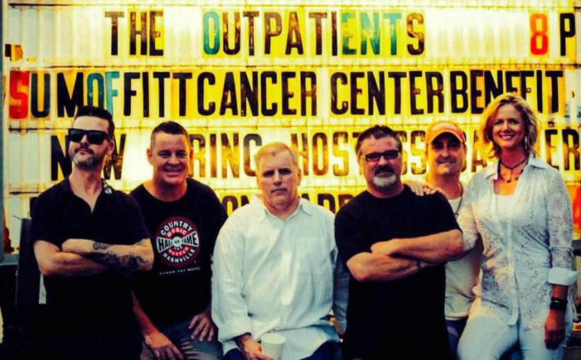 Skippers Band Photo
