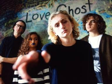 love ghost