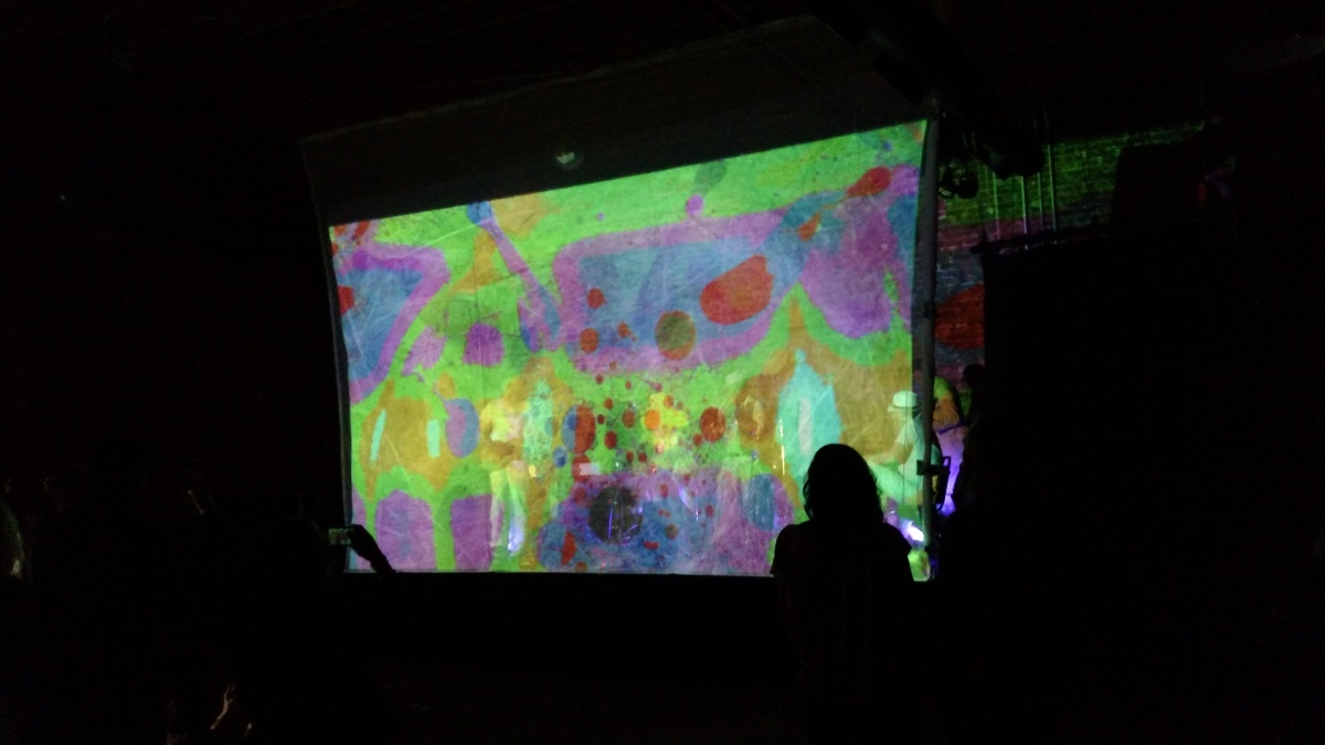 Concert Review: Arthur King & The Night Sea and Aaron Espinoza @ The HiHat