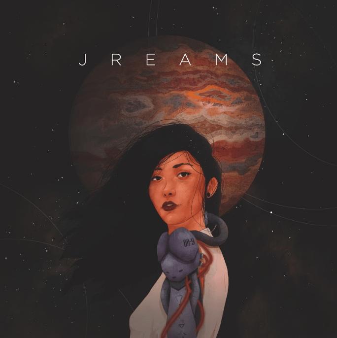 Jreams-Letters-To-Jupiter