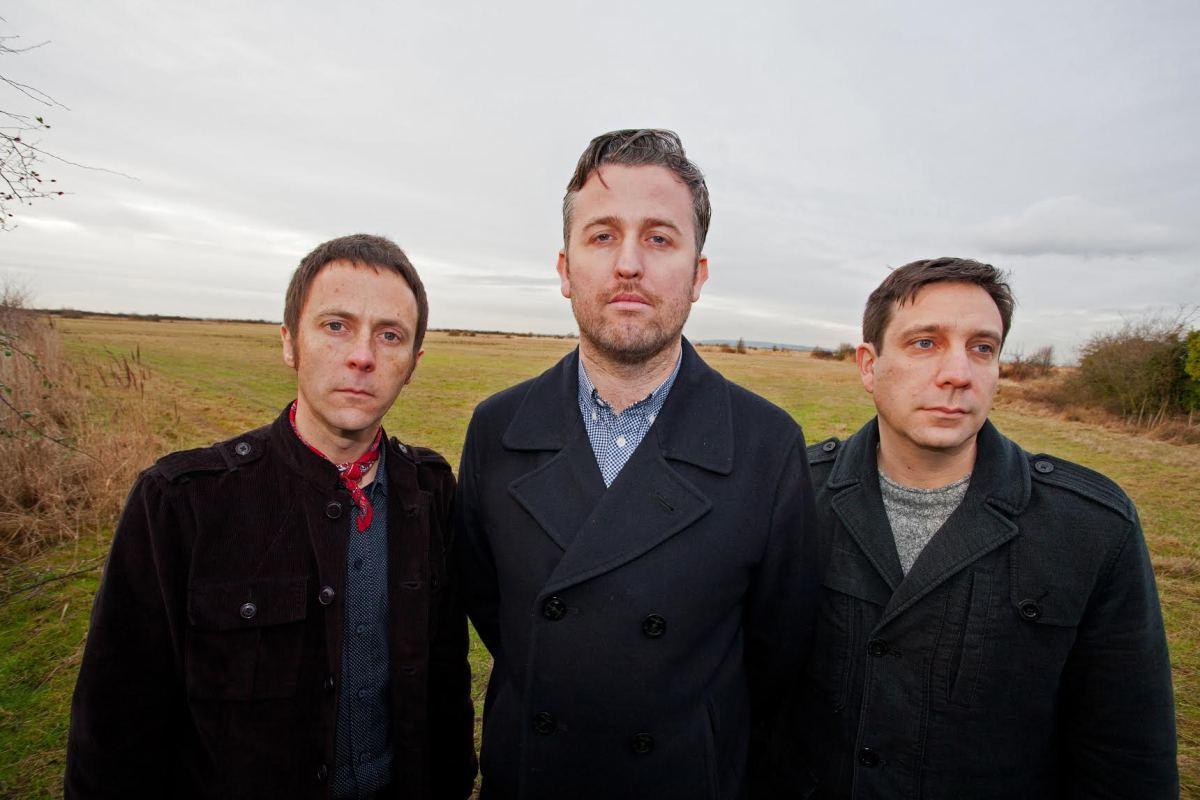 "The Len Price 3 Release Fifth Album ""Kentish Longtails"""