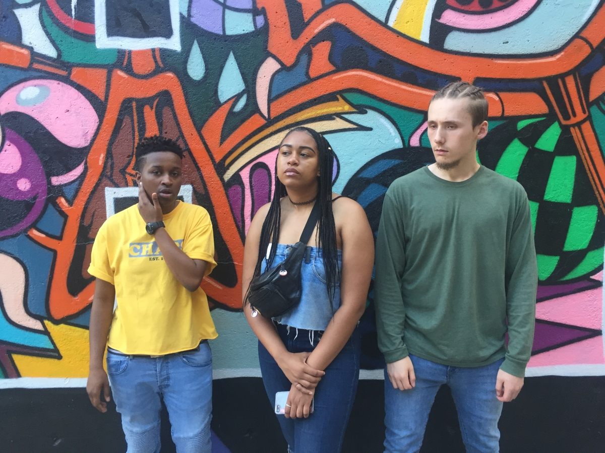 YOURFRENDS Debut Video Sends StrongMessage