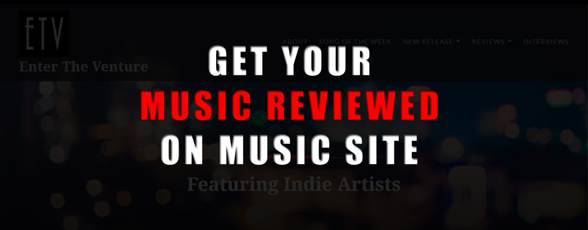Get Your MusicReviewed!