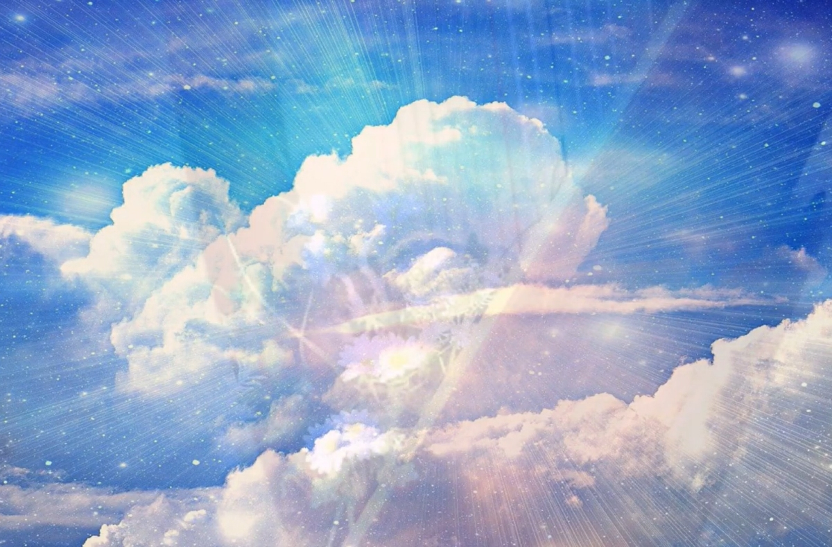 """""""Love Letters in the Clouds"""" is Uplifting andHumbling"""