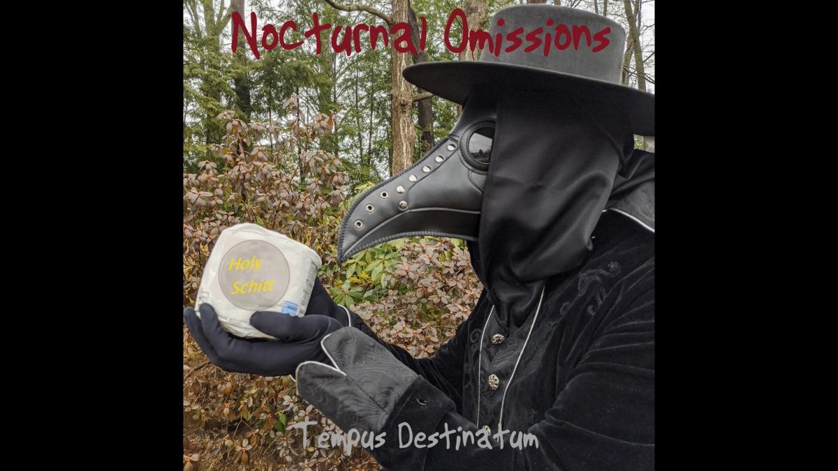 """Tempus Destinatum"" Brings the Best Out of NocturnalOmissions"